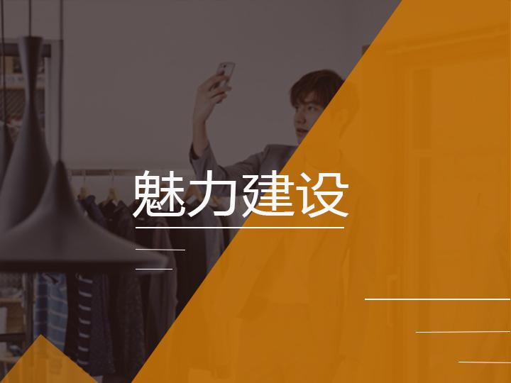 课程介绍-魅力建设-风辰恋爱PUA